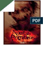 Fernando Domith - Noites Primitivas Parte I