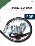 Bridgestone Hydraulic Hose 1003