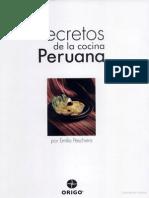 Secretos de La Cosina Peruana