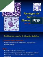 c6 Patologia Del Sistema Hematopoyetico