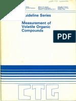 EPA-450-2!78!041 Measurement of VOC