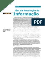 Peter Drucker - Além da Revolução da Informação
