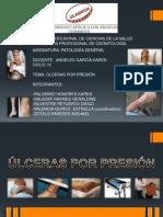 Úlceras por presión- Patologia (odontofriends)