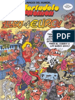 159 - Mortadelo y Filemon - Llego el Euro
