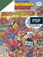159 - Mortadelo y Filemon - Llego el Euro