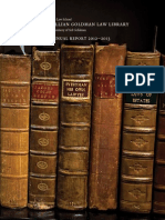 2013 Law Library Annual Report