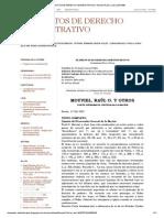 ELEMENTOS DE DERECHO ADMINISTRATIVO_ Mouviel Raúl o y otro (237_636)