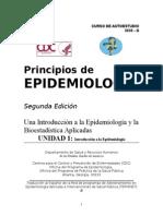 13858601 Principios de Epidemiologia CDC USA