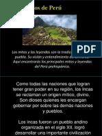 Mitos Del Peru