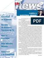 Nahuelsat NEWS 06