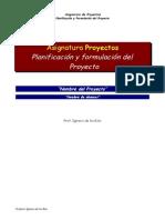 Planificacion-Proyecto
