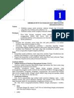 Modul Praktikum SQL SERVER 2005