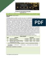 Planilha de Avaliação Resumos Comunicação Livre EIXO 6 (1)