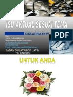 1. Isu Aktual Pim IV-2013 New