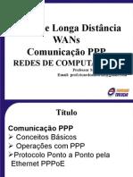 Unidade III - Comunicação PPP