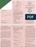 Brochure RTNDDS13