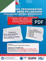 Poster Undangan Pelatihan PPM UMN 1-2 Oktober v3