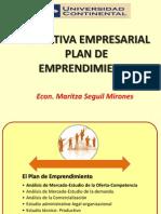 Iniciat Emp-2013-II- Sem 6 Analisis de Mercado-competidores Aula v (1)
