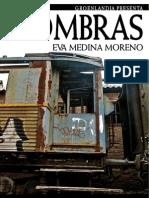 Sombras, de Eva María Medina Moreno