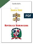 Concordato Vaticano República Dominicana