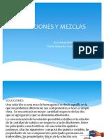 Soluciones y Mezclas (2)