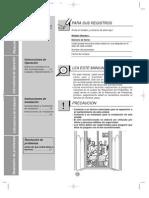Manual Instalacion Ventana
