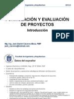 Introducción a la FORMULACIÓN_Y_EVALUACIÓN_DE_PROYECTOS