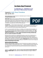 gen proposal pdf