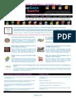 Weekend Edition - September 23, to September 27, 2013 - ForeclosureGate Gazette
