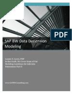 Sap Bw Data Modeling Guide-part 2