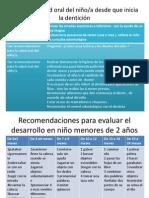 Evaluar la salud oral del niño.pptx