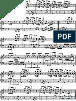 Bach, CPE - Polonaise, BWV Anh. 123