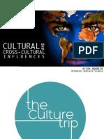 Culture and Cross-Cultural Influences (ARABEJO)