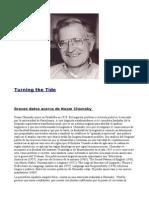 Noam Chomsky Varios Espanol
