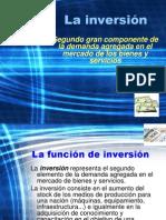 La Inversión_ Cely Ronquillo