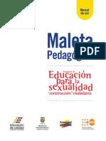 Maleta Pedagogica