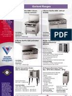 10 Cooking Equipment