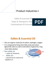 Natural Product Industries