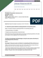 OS 180-94 Assignment 3