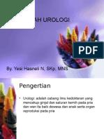 Ilmu Bedah Urologi-ok