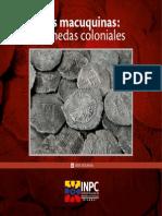 Las Macuquinas Monedas Coloniales