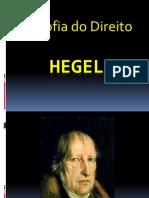 Aula Filosofia Do Direito de Hegel