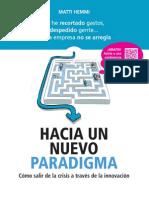 Hacia Nuevo Paradigma Gratis