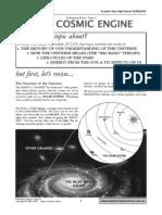 Keep It Simple Science - Cosmic Engine