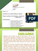 Diapositivas - I unidad - Patología