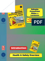 NEBOSH Certificate Courses Intro