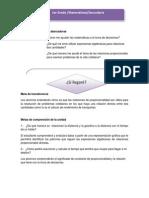 formato de unidad didactica  rp