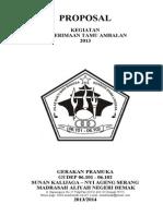 Proposal Penerimaan Tamu Ambalan - Copy