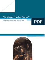La Virgen de Las Rocas[1]