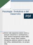 Clase 2 Psicologia Evolutiva